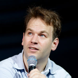 Mike Birbiglia Talks Refining Material, His New Special and, Naturally, <i>Top Gun</i>