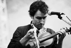 Andrew Bird Extends U.S. Tour