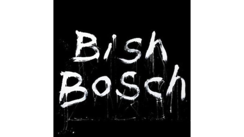 Scott Walker: <i>Bish Bosch</i>