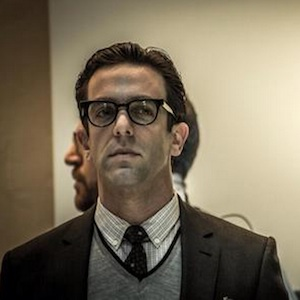 B.J. Novak To Appear in <i>The Amazing Spider-Man 2</i>