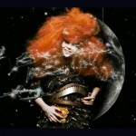 """Watch the Video for Björk's """"Moon"""""""