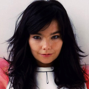Bjork Confirms New Album to Release in 2015