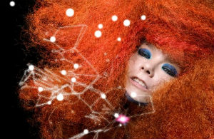 Björk's <i>Biophilia</i> Remixed by Matthew Herbert