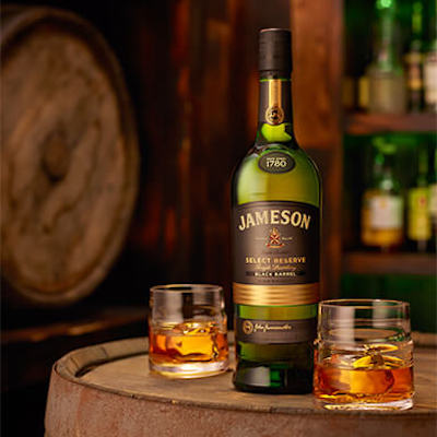 5 irish whiskeys beyond regular jameson drink. Black Bedroom Furniture Sets. Home Design Ideas