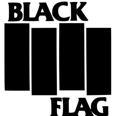 "Black Flag Releases ""Down In The Dirt,"" First Song In Over Two Decades"