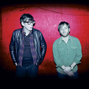 The Black Keys Cancel European Tour Dates