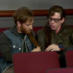Watch the Black Keys' Cameo on <i>Workaholics</i>