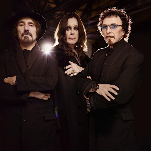 Black Sabbath Announces Final Show Ever