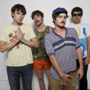 The Black Lips Recording with The Black Keys' Pat Carney on New Album