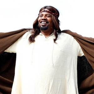 "<i>Black Jesus</i>: Not the ""Return of the King"" You Hoped For"
