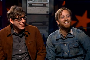 The Black Keys Sell Out Madison Square Garden in 15 Minutes