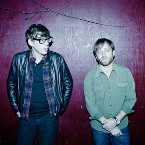 "Watch a Fan Video for The Black Keys' ""Sister"""