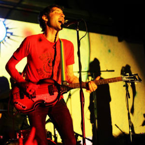 Third Man Records Release Black Lips Live Album