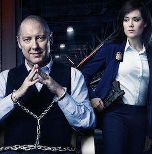"<em>The Blacklist</em> Review: ""Berlin"""