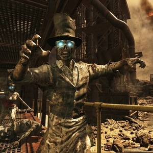 <i>Call of Duty: Black Ops III</i> Will Take Place in a Dark Future; Zombies to Return