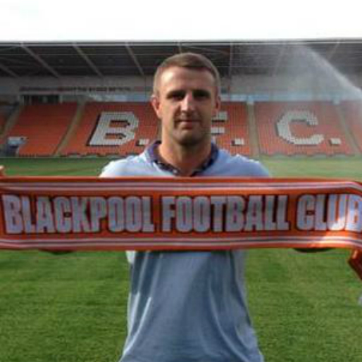 Blackpool Could Use a Player or Eight