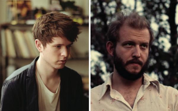 Listen to the Bon Iver and James Blake Collaboration