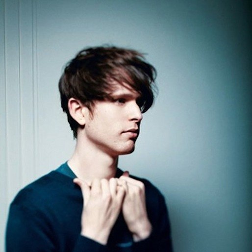A James Blake/Kanye West Collaboration Is Looking Likely