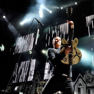 What Would it Take for Tom DeLonge to Rejoin Blink-182?