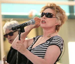 Blondie, Devo Announce 2012 Tour Dates