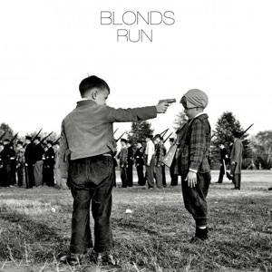"Listen to Blonds' New Single ""Run"""