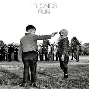 "Listen to Blonds' New Single ""Run"""