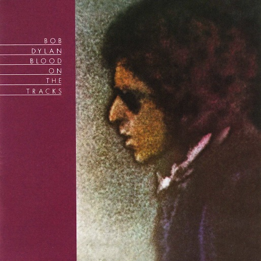 Bob Dylan's <i>Blood on the Tracks</i> Expected as Next in Bootleg Series