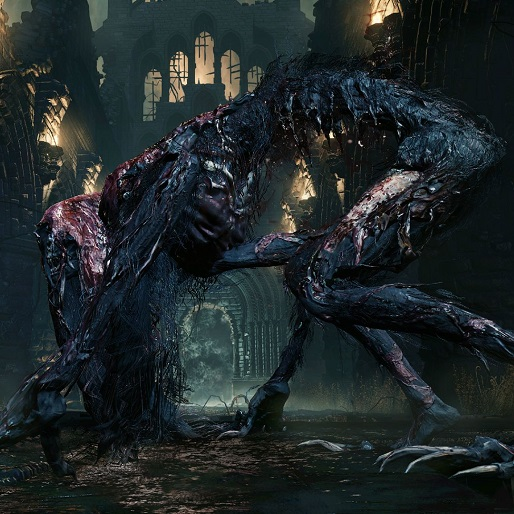 Ranking <em>Bloodborne</em>'s Bosses From Easiest to Hardest