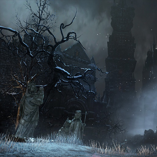 5 Places <em>Bloodborne</em> Should Go Next