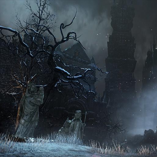 5 Places <em>Bloodborne</em> Should Go Next