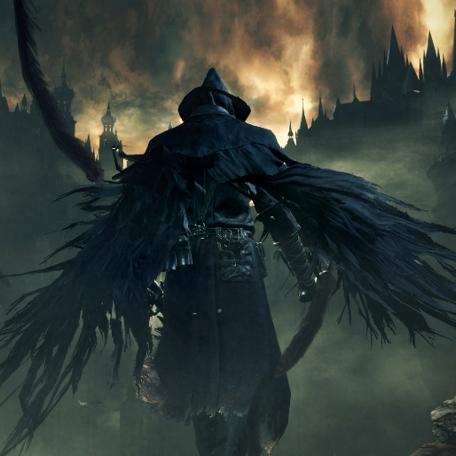 The Fear of Missing Out: I Do Not Care About <em>Bloodborne</em>