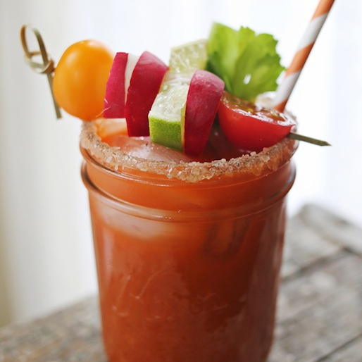 Everyday is National Bloody Mary Day