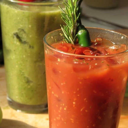 Happy National Bloody Mary Day!