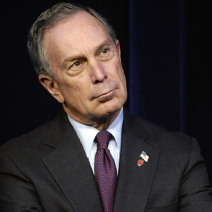 New York Mayor Michael Bloomberg to Appear on <i>The Good Wife</i> Season Finale