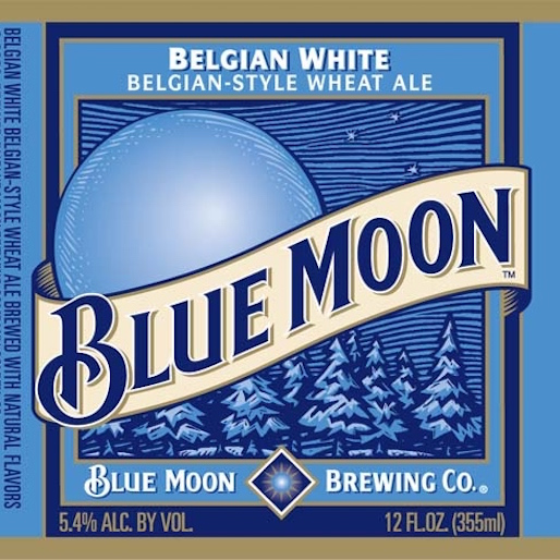 MillerCoors Sued For Marketing Blue Moon As Craft Beer