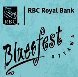 B.B. King, Rush, Weezer to Headline 2013 Ottawa Bluesfest