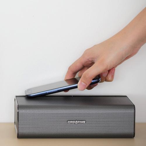 Creative Sound Blaster Roar Bluetooth Speakers Review