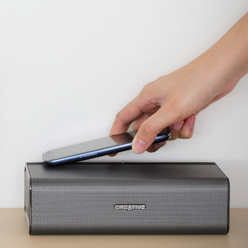 Creative Sound Blaster Roar Bluetooth Speakers Review