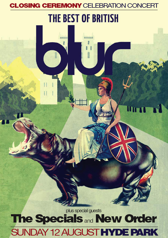 Blur Releases Tracklist For Upcoming Five-Disc Set