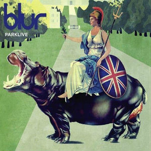Watch A Clip From Blur's Upcoming &lt;i&gt;Parklive&lt;/i&gt; Set