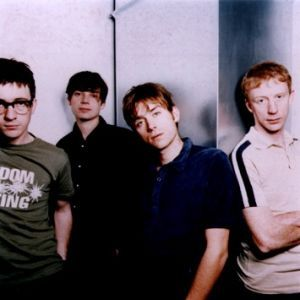 Blur to Release Live Album