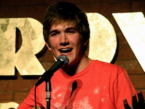 Bo Burnham's Sitcom To Debut On MTV In May