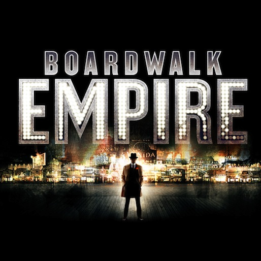 <i>Boardwalk Empire</i> Jumps to Great Depression for Final Season