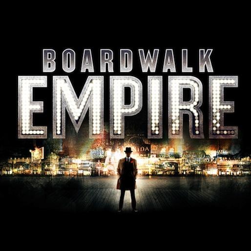 <i>Boardwalk Empire</i> Jumps to Great Depression for Final Season