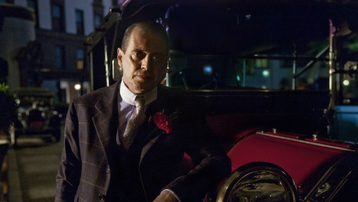<i>Boardwalk Empire</i> to End After Five Seasons