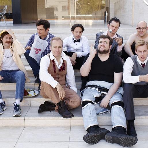 IFC Cancels Bob Odenkirk's Sketch Show <em>The Birthday Boys</em>