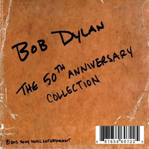 Rare Bob Dylan Outtakes Released in Europe Due to Copyright Laws