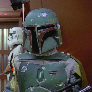 The Second <i>Star Wars</i> Spinoff Is a Boba Fett Origin Story