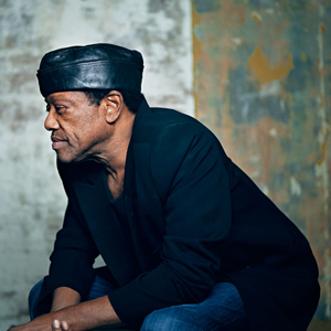 Bobby Womack Suffering From Alzheimer's