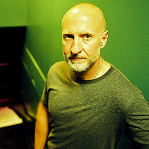"Listen to Bob Mould's New Single, ""The Descent"""